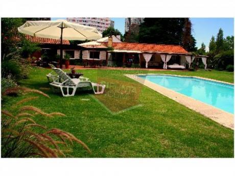 Hermosa Casa En La Mansa - Ref: 1258