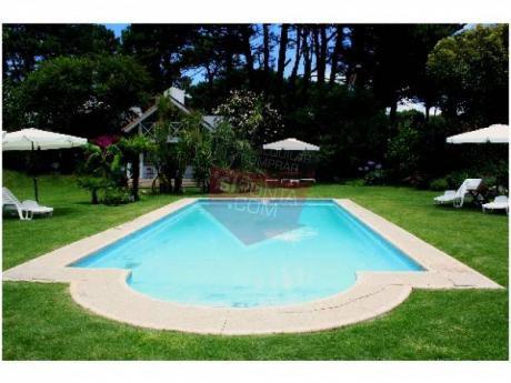 Casa En La Mansa - Ref: 1258