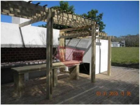 Entorno Arbolado - Ref: 1595