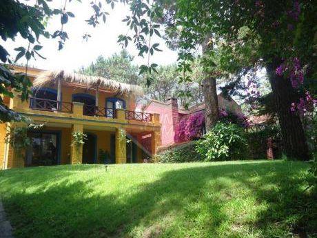 Casa En Montoya Con Piscina En Alquiler Y Venta - Ref: 1820