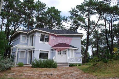 Casa En Montoya En Alquiler - Ref: 18