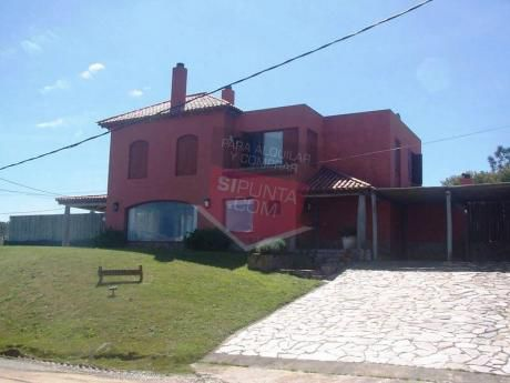 Casa Con Vista Al Mar - Ref: 2653