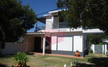 Casa En Alquiler En El Tesoro - Ref: 317