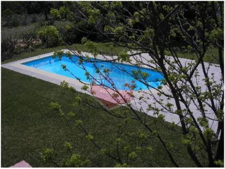Casa En Punta Ballena - Ref: 824