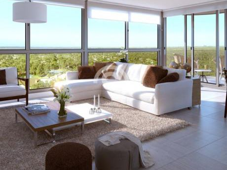 Apartamento A La Venta En Punta Del Este