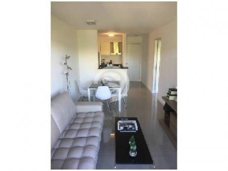 Apartamento A La Venta 1 Dormitorio