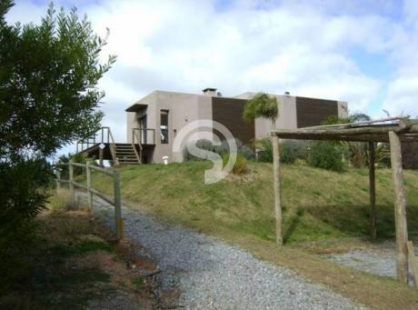 Casa En Alquiler Arenas De Jose Ignacio