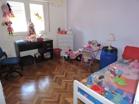 Apto 2 Dormitorios, Impecable, Prado (bvar Y Millán), Bajos Gc
