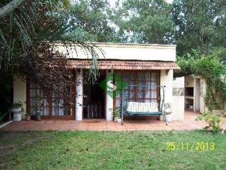 Pinares, 4 Dormitorio, 3 Baños  - Ref: 44205
