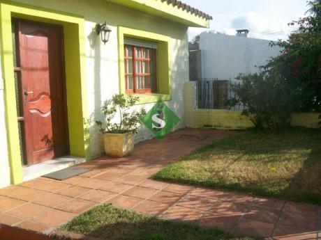 Maldonado, Cerca Del Centro, 3 Dormitorios.