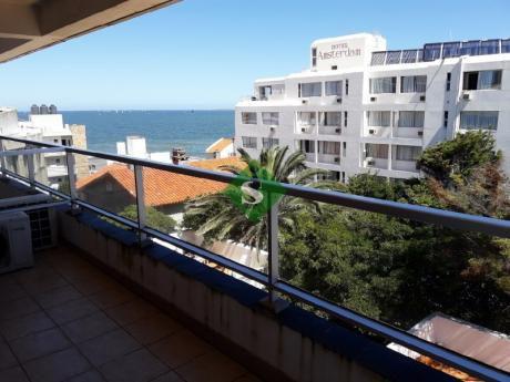 Peninsula, 1 Dormitorio, Linda Terraza, Bien Ubicado