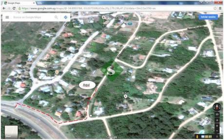Terreno De 1100 M2 En Muy Buena Zona