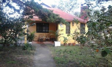 Id 10456 - Casa 2 Dorm Más Apto Lomas Solymar Sur