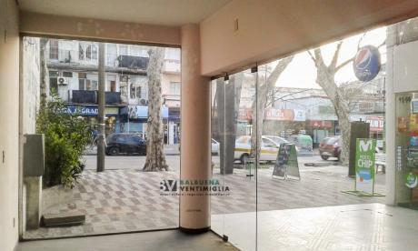 Local Comercial En Alquiler - Centro