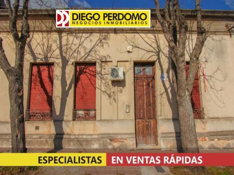 Casa En Venta, 3 Dormitorios, San José De Mayo