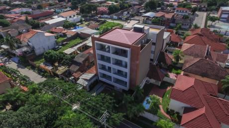Departamentos En Venta - Barrio Las Palmas