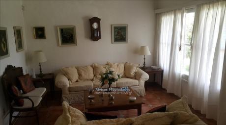 Casa Venta 4 Dormitorios Punta Del Este