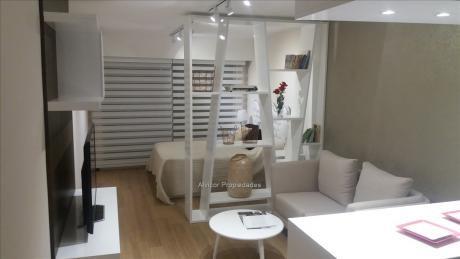 Apartamento Venta 1 Ambiente Pocitos Montevideo
