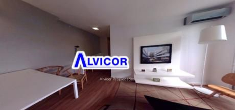 Apartamento Venta 1 Dormitorio Atahualpa , Alvicor