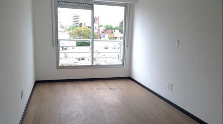 Apartamentos, Alquiler, Pocitos, 1 Ambiente 35m2