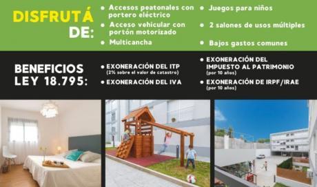 Apartamentos Venta Para Inversores