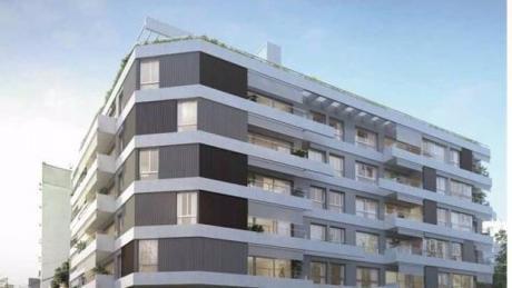 Apartamento Venta Parque Batlle 1 Dormitorio, Montevideo