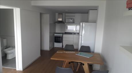 Apartamento Venta 2 Dormitorios Tres Cruces