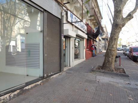 Alquiler Local Comercial Domingo Aramburu A Metros De Arenal