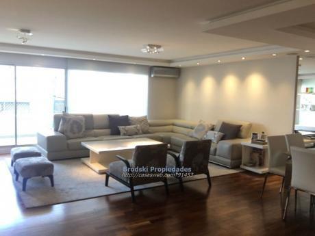 Punta Carretas Moderno Apartamento 3 Dormitorios 2 Garajes