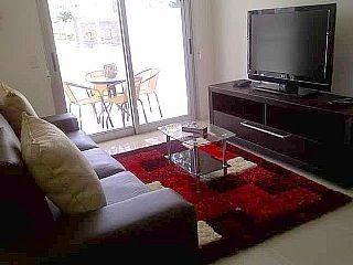 Moderno Apartamento , En Playa Brava.