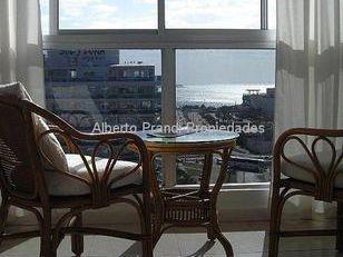 Apartamento Con Vistas En Torre Con Servicios