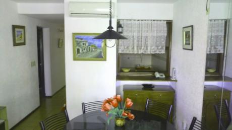 Apartamento 2 Ambientes A 4 Cuadras De La Mansa/conrad/brava