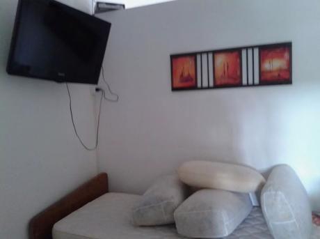 Punta Del Este | Apartamento Amueblado | Edificio Arcobaleno