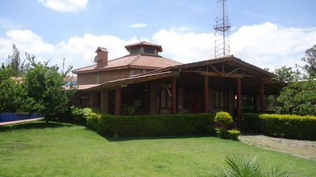 Propiedad Tiquipaya