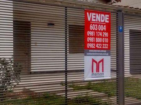 Interesante Propiedad Proxima A Mariscal Lopez - Zona Colegio Inter (519)