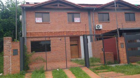 Vendo Duplex Casi A Extrenar