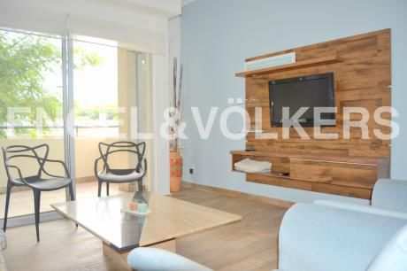 Apartamento 3 Dormitorios En Alquiler Parque Rodo