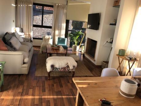 Alquiler Apartamento Avenida De Las Americas 2 Dormitorios 2 Baños