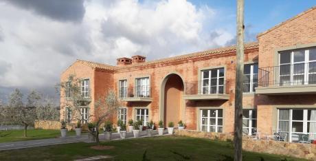 Venta De Apartamento De 1 Dormitorio En La Toscana - Barrio Privado