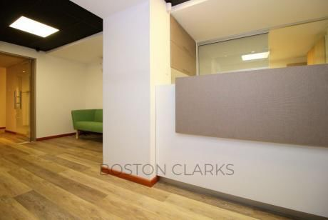 Oficinas En Smart Business Center En Montevideo
