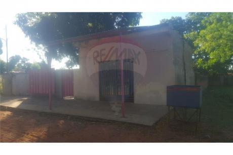 Vendo Casa En Aregua