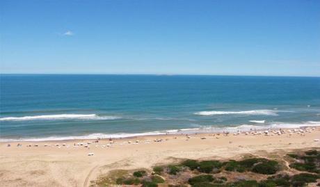 Punta Del Este. Espectacular Vista. Frente Al Mar. La Brava.