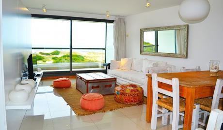 Pent-house En Las Mejores Parada De Playa Brava.