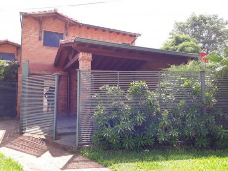 Duplex De 3 Dormitorios En Fernando De La Mora Zona Farmaceutica Paraguaya