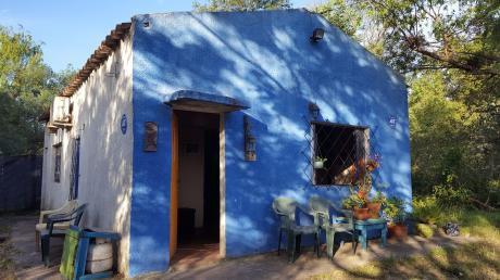 Casa PrÓxima Al Arroyo