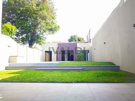 Residencia B° San Cristobal - Usd. 2.500