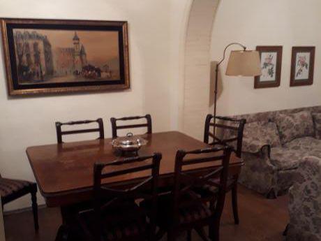 Venta Casa 3 Dormitorios  Punta Carretas