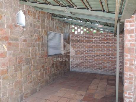 Casas Venta Parque Batlle Montevideo 2 Dormitorios Garaje