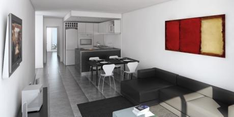Apartamentos En Venta - Edificio Live Centro