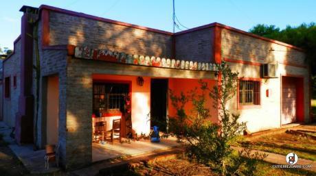Bonita Chacra En El Sur De Uruguay